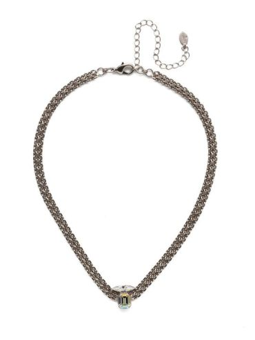 Giselle Tennis Necklace