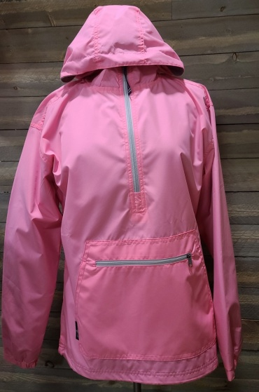 Light Pink  Pack-N-Go Pullover XSmall