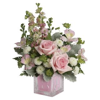 Bundle Of Joy Bouquet